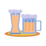 Poco Loco Beers Icon